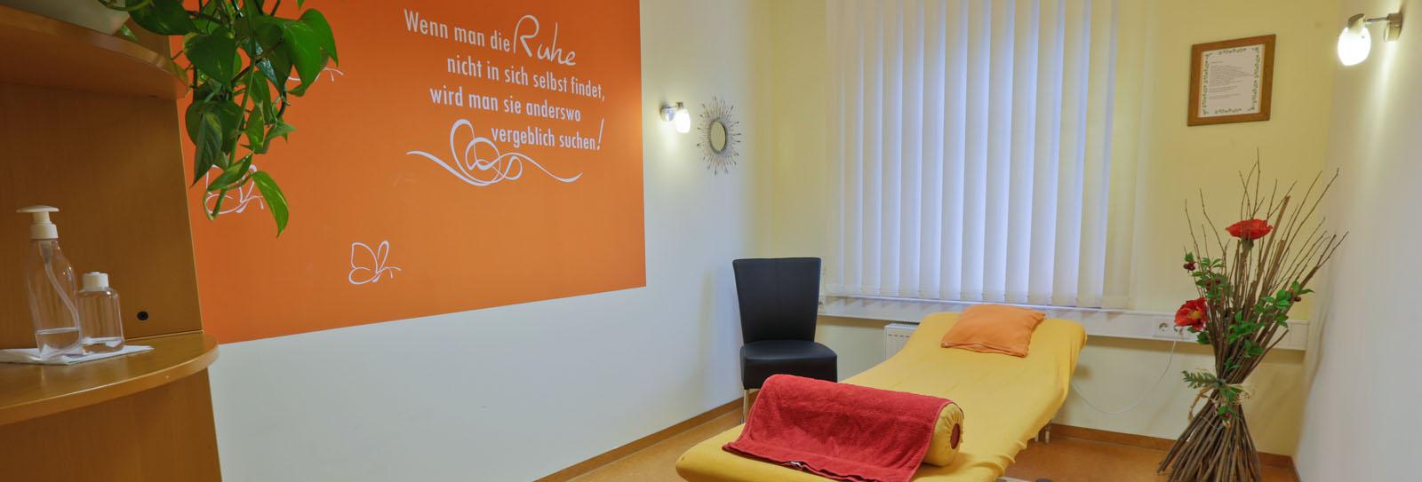 Praxis für Physiotherapie Jochen Auer